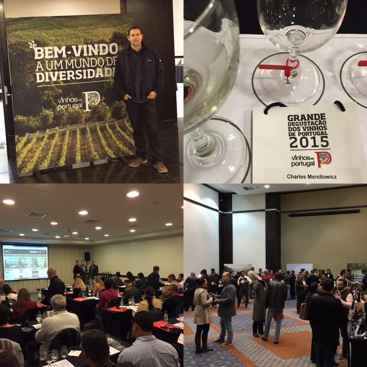 Vinhos de Portugal 2015 - Curitiba