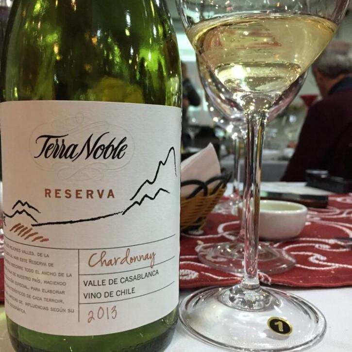 Vinho Terranoble 1
