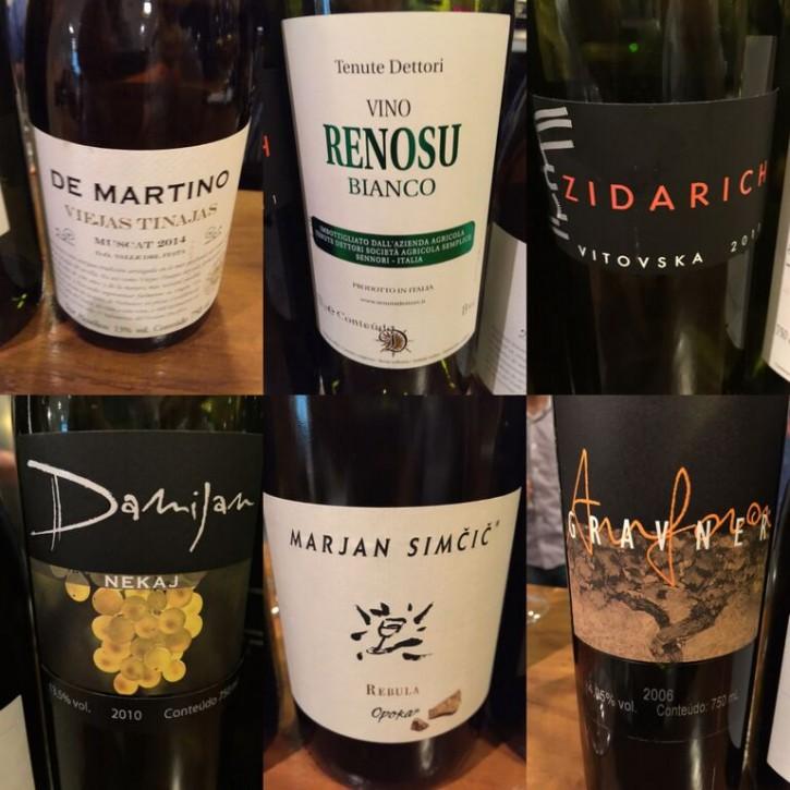 Vinhos Laranja 3