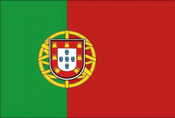 Portugal reconquista o mundo