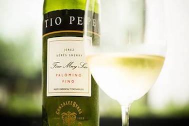 Sherry Wine week 1