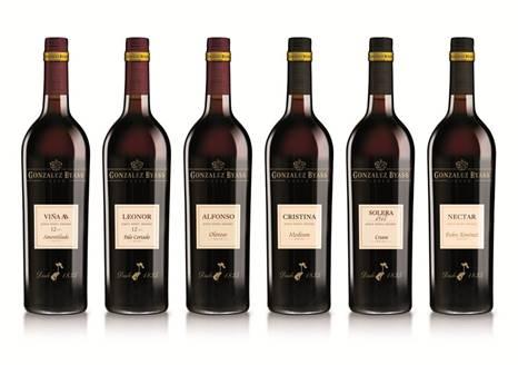 sherry wine week 4