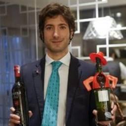 sherry wine week 6