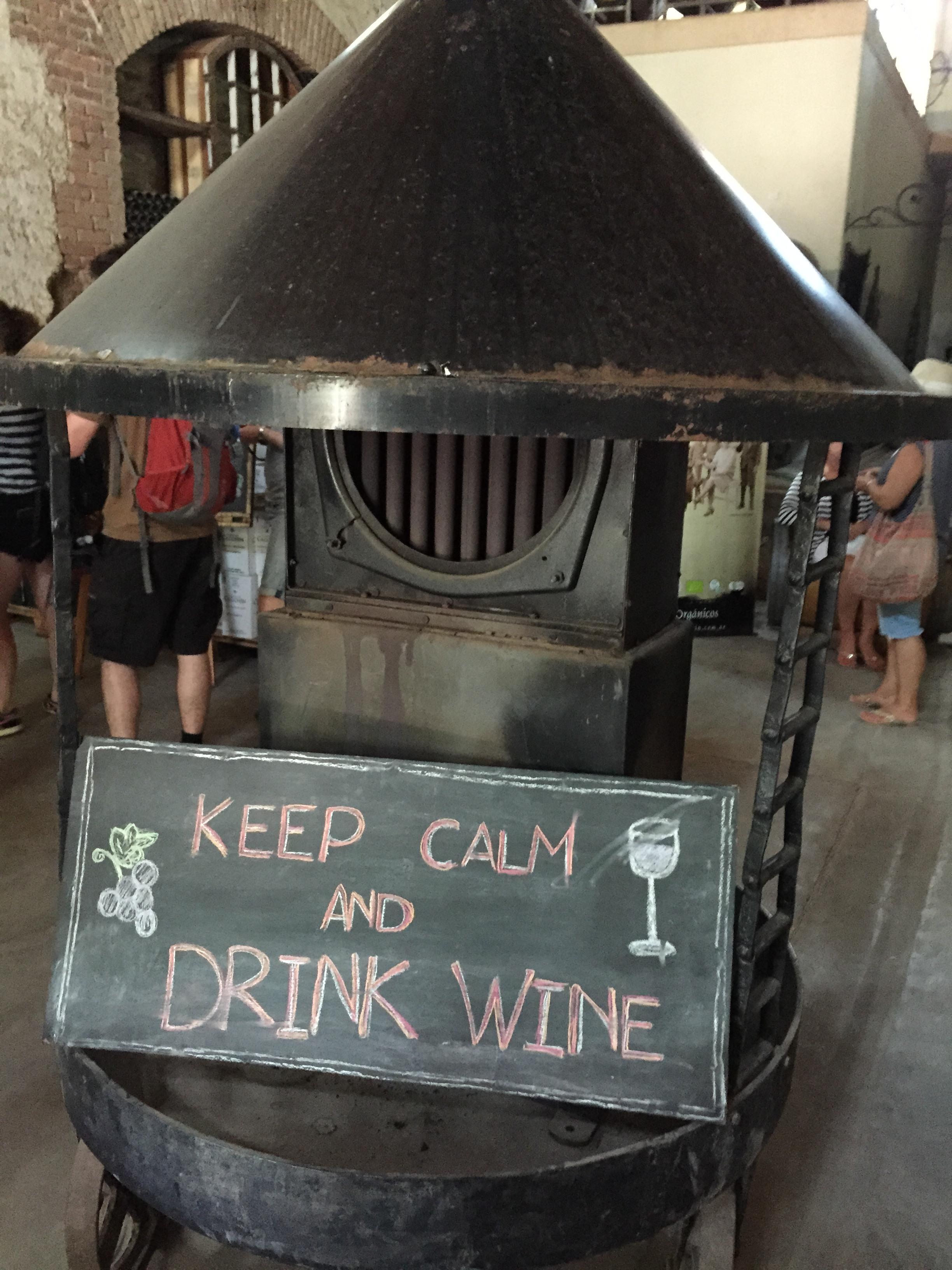 Bodega Cecchin Vinhos Orgânicos 7