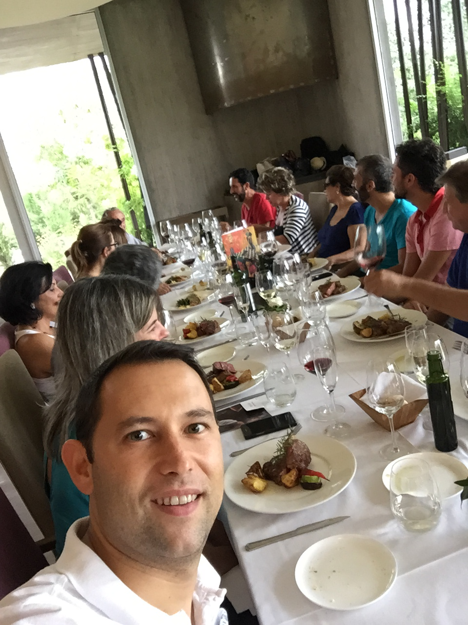 Entre Cielos Luxury Wine Hotel & Spa - Mendoza