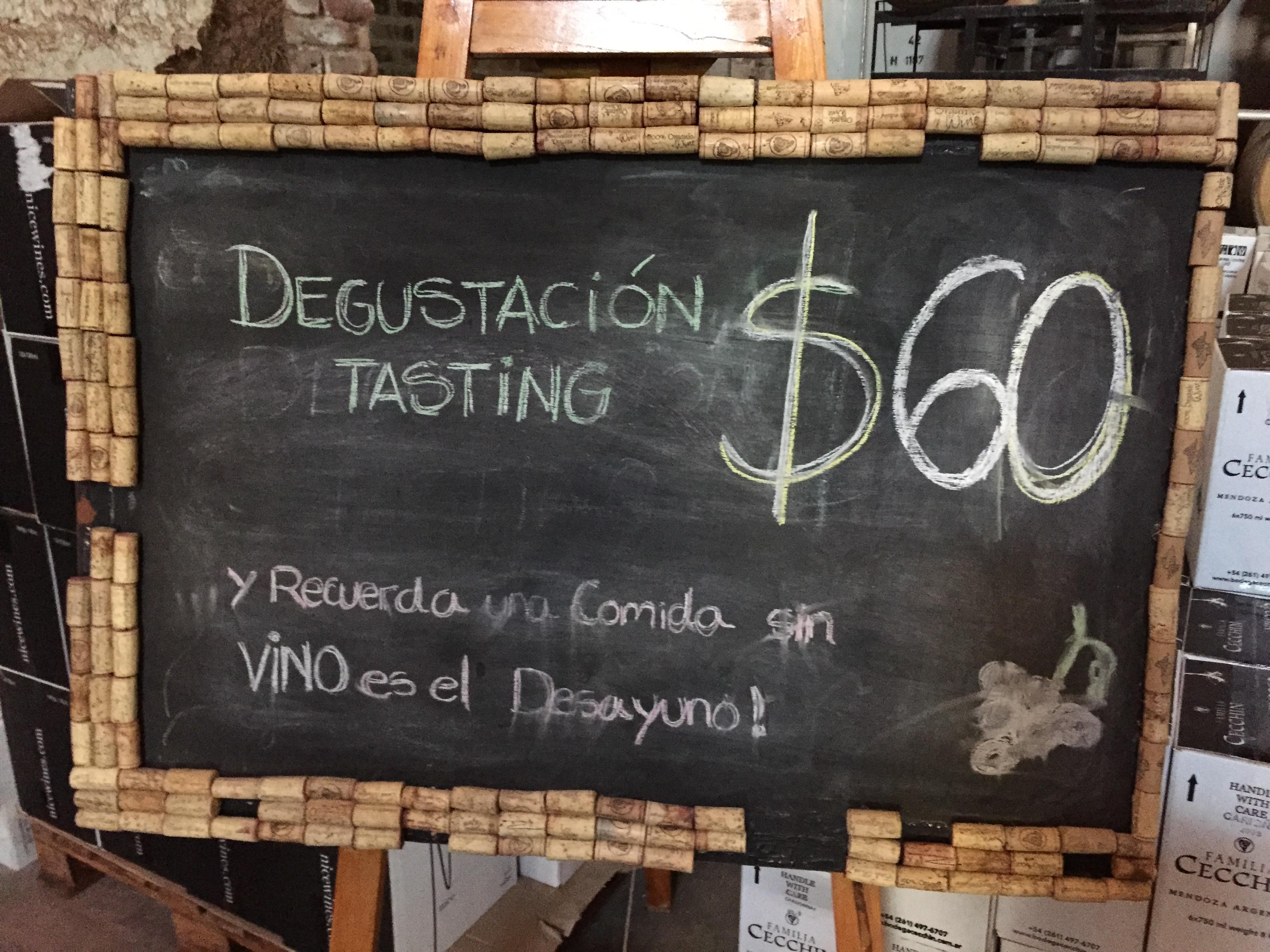 Bodega Cecchin Vinhos Orgânicos 8