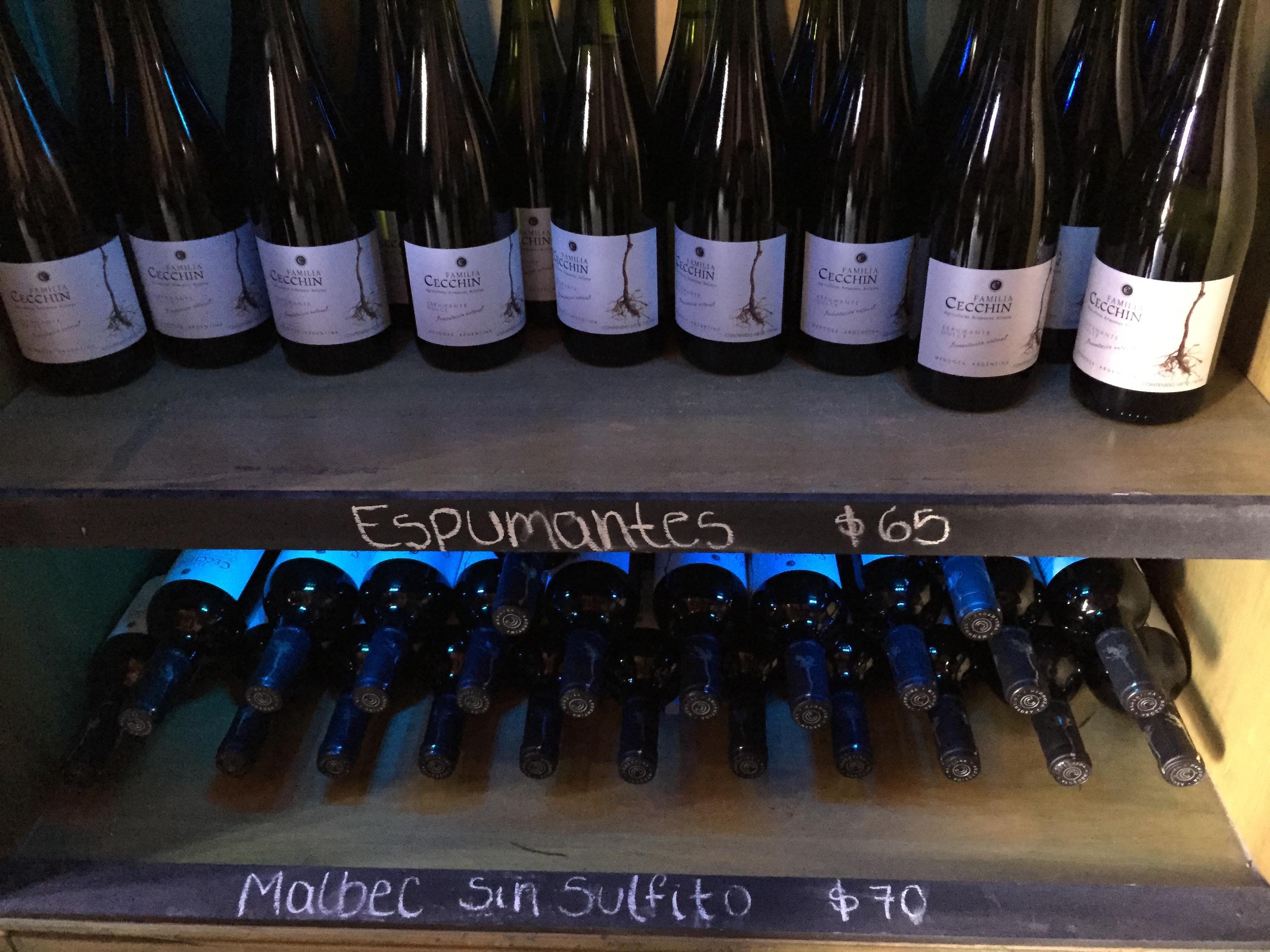 Bodega Cecchin Vinhos Orgânicos 9