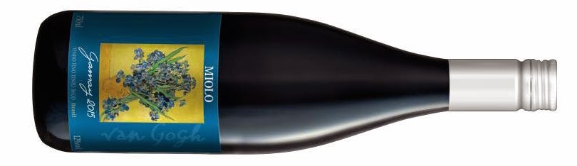 Miolo Gamay 2015