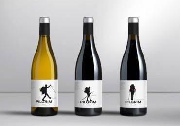 vinho peregrino